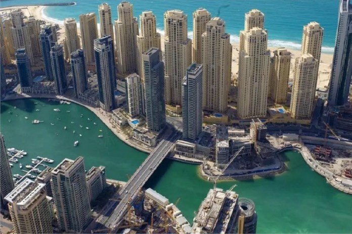 Dubai Dream Apartments