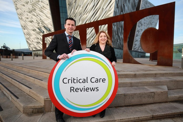 Belfast Hosts Global Scientific Conference this Week (2) (1)