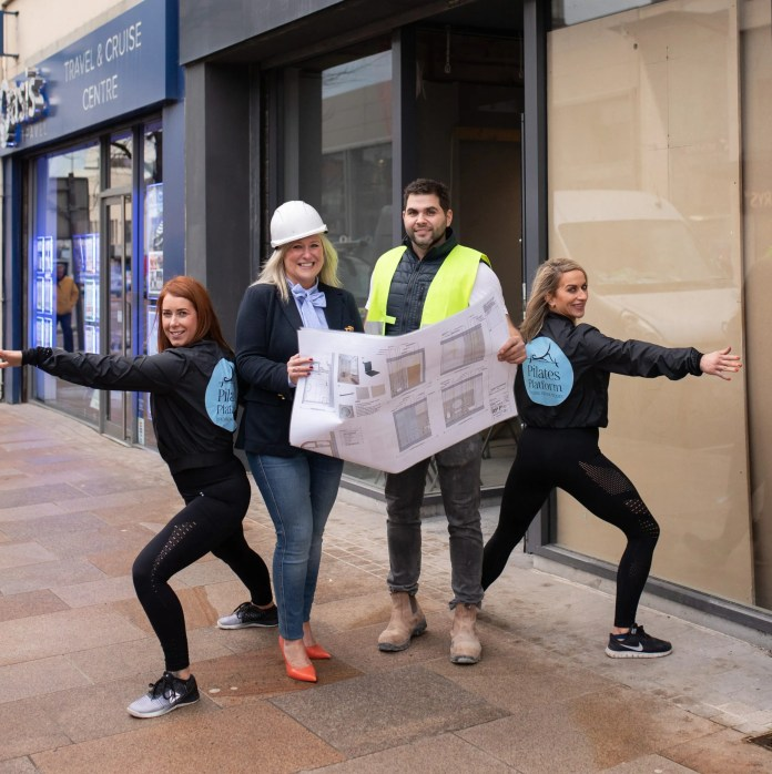 ECLECTIC INJECTS £1 MILLION INVESTMENT INTO BANGOR WELLNESS STUDIO