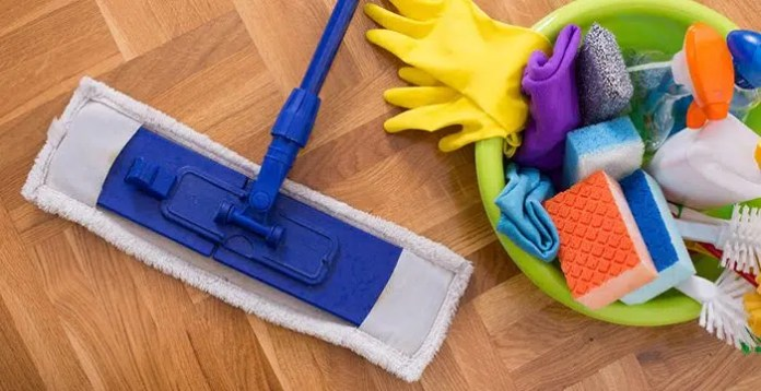 ouse-cleaning-supplies