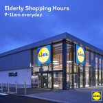 Lidl Northern Ireland to Introduce Dedicated Shopping Mornings for Elderly Customers