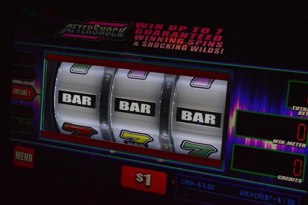 Are There Slot Machine With Guaranteed Returns