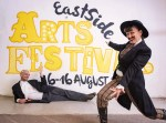 EASTSIDE ARTS FESTIVAL WILL BRING MOMENTS OF JOY THIS AUGUST