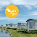 ESCAPE TO AHAVEN-LYHIDEAWAY WITH STENA LINE