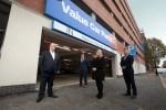 £20m premium parking facility opens at Belfast's Grosvenor Road
