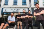 TOP BARBER'S REBRAND MAKES THE CUT WHEN IT COMES TO BUSINESS AND STYLE