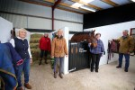 EQUINE ASSISTED THERAPY AND LEARNING IN NORTHERN IRELAND FINDS NEW VOICE