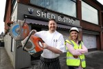 Ormeau Road restaurant Shed Bistro expands premises in £150,000 investment