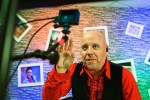 Bangor Actor Hugh Brown Stars In Cahoots NI's New Online Show