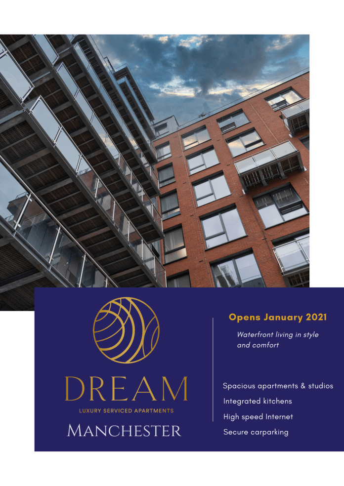 Dream Apartments Manchester