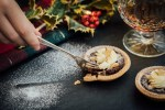 ADORN YOUR TABLE WITH EXQUISITE MINCE PIES FROM GENESIS THIS CHRISTMAS