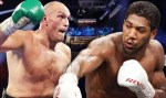 Anthony Joshu vs Tyson Fury – The British heavyweights could meet in 2021 to confirm an undisputed champion in the division