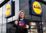 Lidl Northern Ireland Creates 170 New Roles in Local Jobs Boost and Invests £300,000 in COVID Employee Bonus
