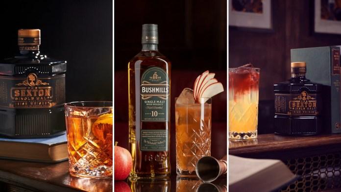 Irish Whiskey Day