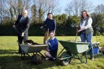 Danske Bank and Eco-Schools launch an NI wide outdoor learning project