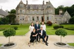Family behind renowned Jane's Kitchen opens luxury private-hire venue, Magheramorne Estate, creating 30 new jobs