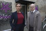 ITV commissions a third series of detective drama McDonald & Dodds, starring Jason Watkins and Tala Gouveia