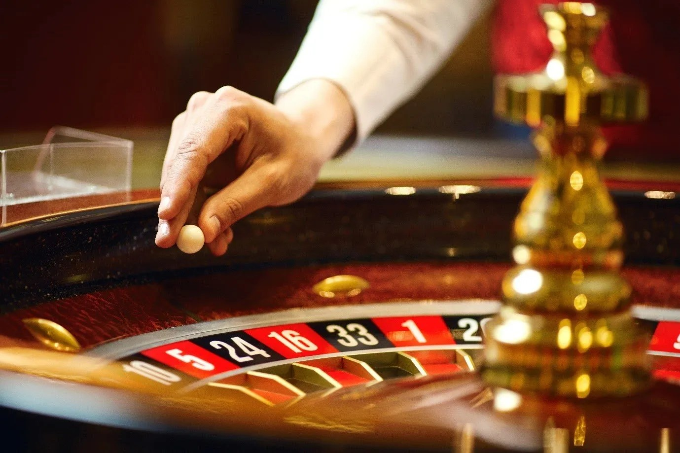 5 interesting facts about Roulette that you might not know - LoveBelfast