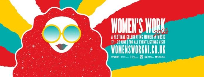 Women's Work 2021