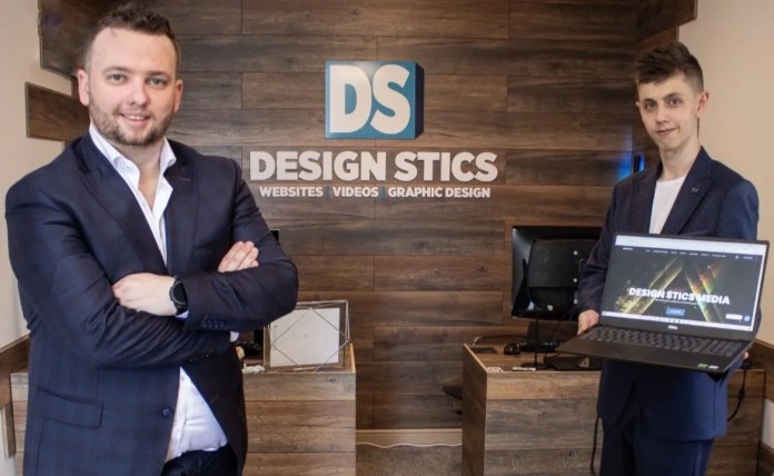 Design Stics