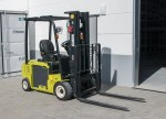 Buying A New Vs. Used Forklift: The Pros And Cons