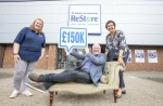 The Gallaher Trust Funds Habitat for Humanity NI Project