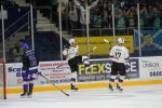 BELFAST GIANTS CLAIM SECOND AWAY VICTORY OF THE WEEKEND WITH 5-1 WIN OVER FIFE FYLERS