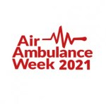 Air Ambulance NI Celebrates Air Ambulance Week After Busiest Summer to Date