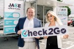 LOCAL TESTING PROVIDER KEEPS TRAVELLERS IN CHECK