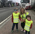 HUNDREDS TO WALK IN NEWRY TO RAISE FUNDS FOR BROTHERS' LIFE SAVING US TRIP
