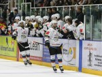 Giants Claim 6-3 Victory over Dundee Stars