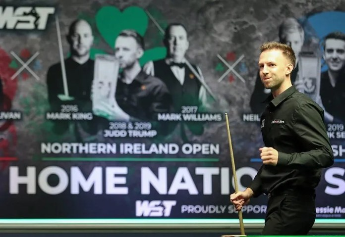 World Snooker Belfast