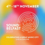 SOUND OF BELFAST FESTIVAL 2021