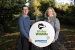 World Habitat Day Ulster Wildlife partnership
