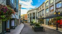 Two Rodeo Drive Shops & Restaurants - Love Beverly Hills