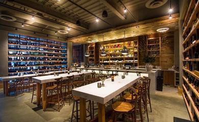 Grand Havana Room Cigar Club  Love Beverly Hills