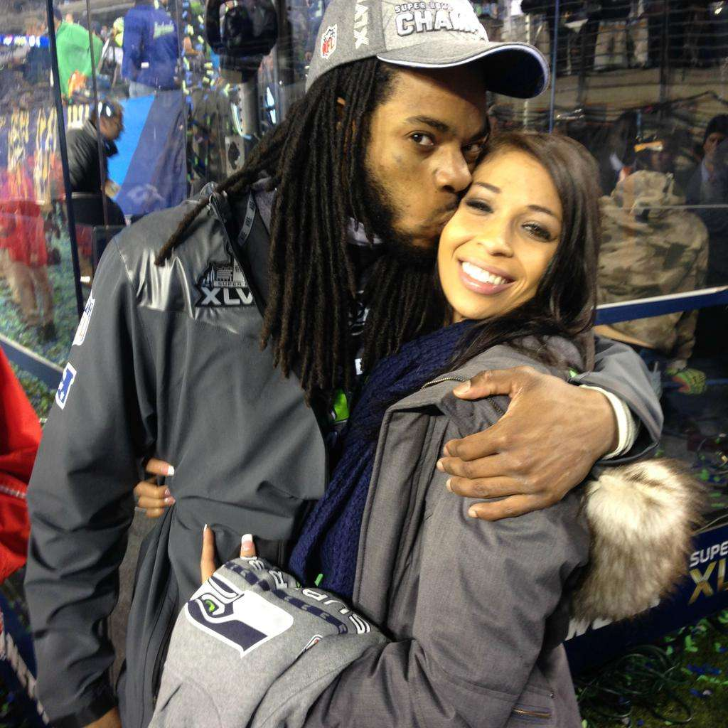Richard Sherman relation