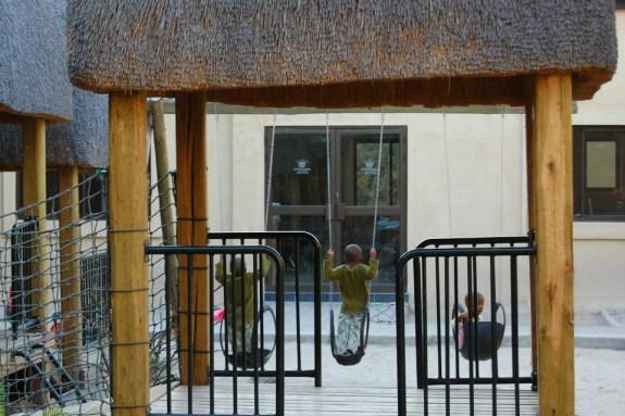 Lorato House Playground