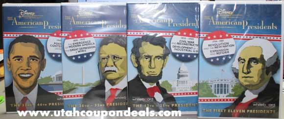 americanPresidents