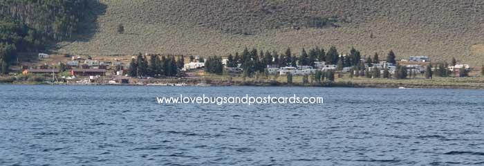 Bowery Haven Fish Lake Utah