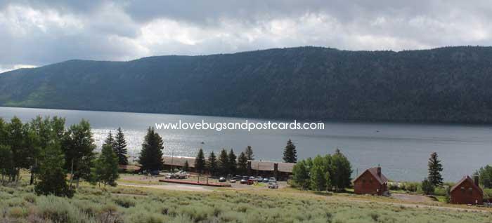 The Lodge Fish Lake