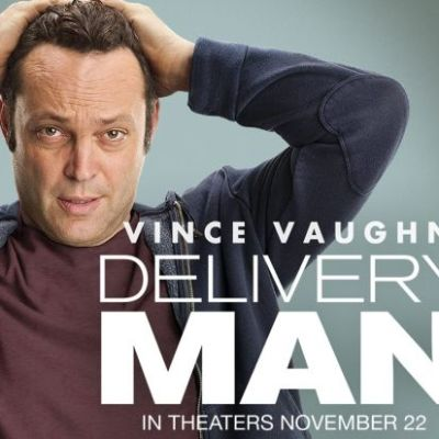 TWO FREE TICKETS to Delivery Man Screening! *Hurry* #deliverymanevent