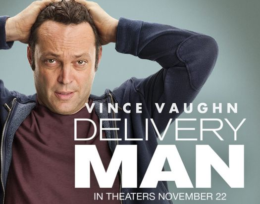 FREE TICKETS to Delivery Man