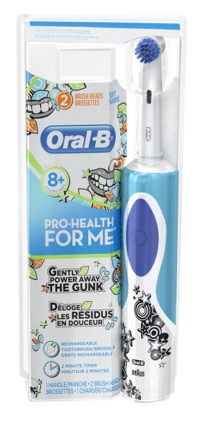 P&G Oral-B For Me Toothbrush