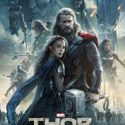 Guess who is going to LA for the #ThorDarkWorldEvent and #DeliveryManEvent in November???  (Yup – ME!!!)