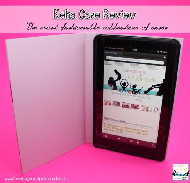 Keka Case Review