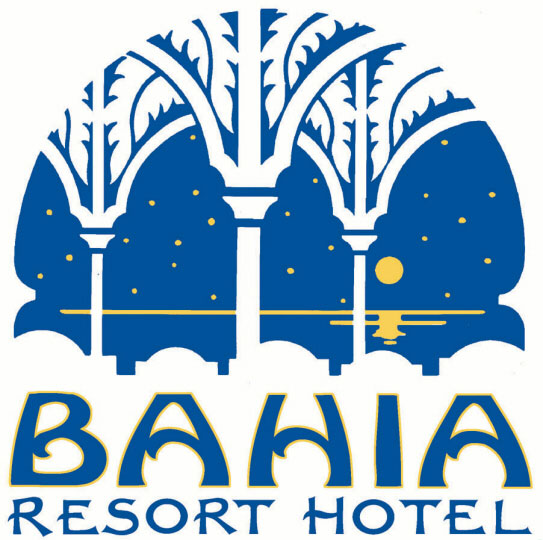 Bahia Resort and Hotel {perfect vacation spot for Spring Break}