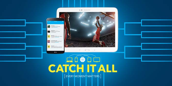 Don't miss one shot - Catch it all now @BestBuy @BestBuyWOLF #CatchItAll