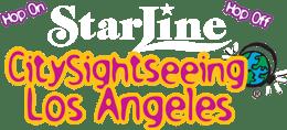 StarLine City Sight Seeing Los Angeles