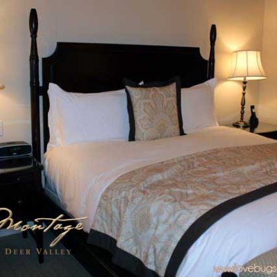 Montage Deer Valley Resort Review {Luxury Hotel by Park City}